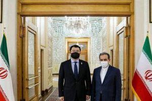 Vụ bắt tàu chở dầu: Iran lợi dụng tình hình Mỹ để dằn mặt Hàn Quốc?