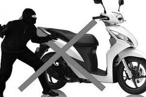 Phải làm gì khi mua nhầm xe trộm cắp?