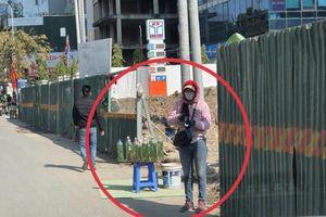 Giữa Thủ đô Hà Nội: Mua, bán 'xăng lậu' như… bia hơi