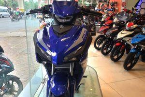 Mở bán tại đại lý, Yamaha Exciter 155 tăng giá mạnh