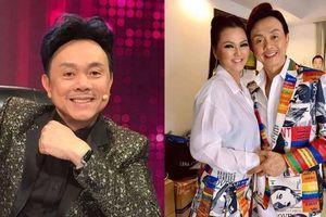 Người hâm mộ lập hàng loạt nhóm để động viên ca sĩ Phương Loan sau đám tang cố nghệ sĩ Chí Tài