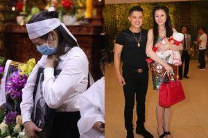 Vợ Vân Quang Long xin lỗi, 'nhận sai' sau ồn ào với bố mẹ chồng và giải thích nghi vấn 'ăn cắp túi'