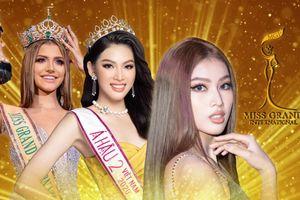 Ê-kíp Hoa hậu Hòa bình dự đoán Ngọc Thảo có cơ hội đăng quang: 'Á hậu Việt Nam rất đẹp, fan lại đông'