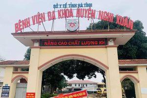 Hà Tĩnh: 2 mẹ con cấp cứu sau khi đốt than sưởi ấm