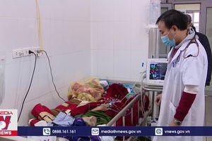 Gia tăng bệnh nhân nhập viện vì giá rét