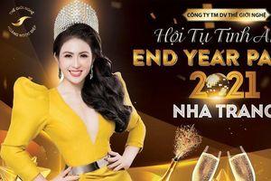 Ấn tượng với chuỗi sự kiện TEAM BULDING GẮN KẾT ĐỒNG ĐỘI và Gala Year End Party – NÂNG BƯỚC TINH ANH TỎA SÁNG THẾ GIỚI NGHỆ 2021