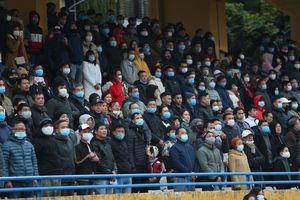 V-League rộn ràng chờ bóng lăn