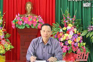 Cựu chiến binh Đàm Tá Thuận - tấm gương trong phong trào thi đua yêu nước