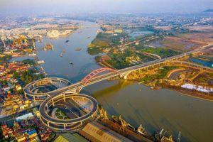 Thống nhất chủ trương xây dựng Đề án thành lập thành phố Thủy Nguyên thuộc TP Hải Phòng