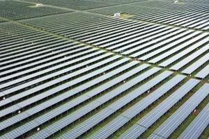 An Giang hoàn thành nhà máy điện Mặt Trời công suất lên tới 210MWp