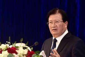 Phó thủ tướng: EVN phải phát triển mạnh năng lượng tái tạo