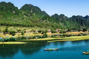 Quảng Bình sẽ có dự án resort 6 sao, tổ hợp nghỉ dưỡng cao cấp nhất miền Trung