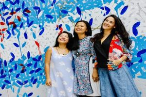 Một gia đình Việt Nam có ba thế hệ rất... Cuba