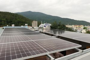 GreenID triển khai thí điểm lắp đặt điện mặt trời mái nhà tại Tiền Giang
