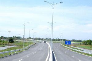 Khánh thành dự án đầu tư xây dựng tuyến Lộ Tẻ - Rạch Sỏi