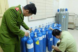 Bộ Công thương đề xuất kiểm soát chặt khí N2O
