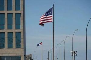 Mỹ lại đưa Cuba vào danh sách 'nước tài trợ khủng bố'
