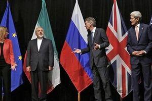 Iran nêu điều kiện dừng làm giàu uranium cấp độ cao