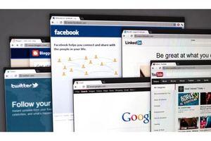 Hàng triệu tài khoản mạng xã hội được lưu giữ trên 1 máy chủ không an toàn