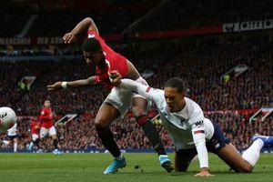 Bốc thăm FA Cup: Man Utd đối đầu Liverpool