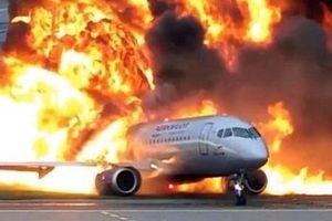 Những trường hợp sống sót thần kỳ sau tai nạn rơi máy bay