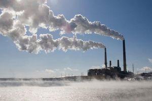 Dự báo khí thải toàn cầu tăng trở lại trong năm 2021