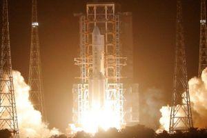 Trung Quốc phát triển động cơ tên lửa mới