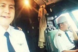 Hành động khác thường của cơ trưởng máy bay bị rơi vào ngày 9/1 tại Indonesia