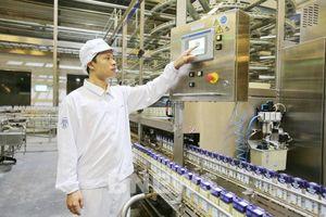 Nutifood Bình Dương và Nhà máy Sữa Trường Thọ được xuất khẩu sản phẩm sữa sang Trung Quốc
