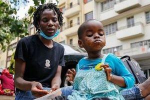 Nạn buôn bán trẻ sơ sinh ở Kenya: Những đứa trẻ bị đánh cắp