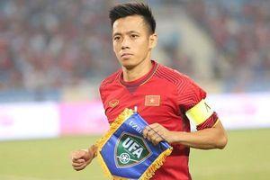 7 cột mốc sự nghiệp đương kim Quả bóng vàng Nguyễn Văn Quyết