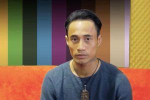 Phạm Anh Khoa: Giữa 'scandal', dọn đến ở trong khu phố nghèo, không nhận mình là ca sĩ