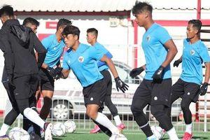 Bóng đá Indonesia tốn triệu đô thành công cốc