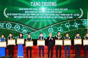 Khẳng định trí tuệ, bản lĩnh thanh niên Việt