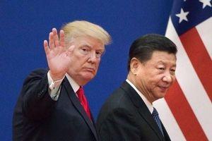 Hé lộ tài liệu mật về chiến lược châu Á của chính quyền Trump