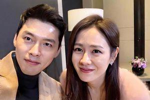 Son Ye Jin và Hyun Bin sớm tổ chức lễ cưới
