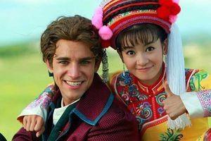 Tài tử 'Tân Hoàn Châu cách cách' thông báo kết hôn với bạn trai