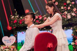 Người chơi 'Bạn muốn hẹn hò' kết hôn sau 5 tháng được mai mối