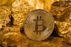 Thời điểm 'bong bóng Bitcoin' vỡ vụn đã đến?