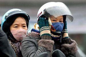 Tà Lài lạnh 14,4 độ C
