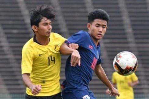 Malaysia cử đội U19 dự SEA Games 31