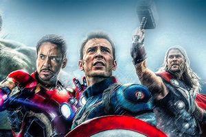 Chủ tịch Marvel Studios nói về tương lai của Avengers