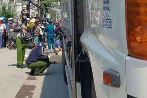 Tai nạn giao thông mới nhất hôm nay 13/1: Nữ sinh bị xe tải tông tử vong trên đường đi học về