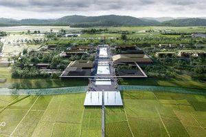Nghệ An: Công bố Quyết định phê duyệt quy hoạch bảo tồn, tôn tạo Khu lưu niệm Chủ tịch Hồ Chí Minh