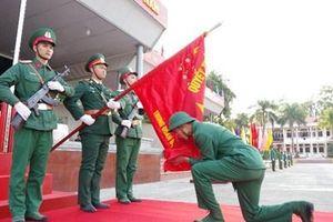 Tiễn quân nhân hoàn thành nghĩa vụ quân sự trở về địa phương