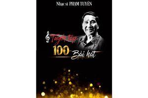 Chương trình chào mừng sinh nhật 91 tuổi nhạc sĩ Phạm Tuyên