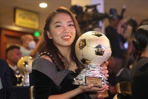 Một năm 'đáng quên' nhưng đáng nhớ của nữ cầu thủ sinh viên Huỳnh Như