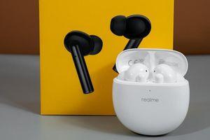 Realme Buds Air Pro chống ồn chủ động với giá gần 2,7 triệu đồng