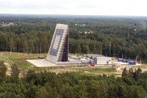 Nga dựng 'mắt thần' canh tên lửa Mỹ dọc biên giới phía Tây