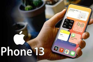 iPhone 13 'nhờ' công nghệ của Samsung nhưng vẫn 'ngó' màn hình Bphone